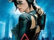 Test Critique Technique Hd-dvd Aeon Flux
