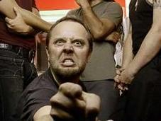 Metallica traces Radiohead Nine Inch Nai…