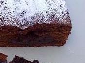 Gâteau chocolat coeur fondant