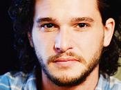 Game Thrones Harington (Jon Snow) révèle saison l'une meilleures
