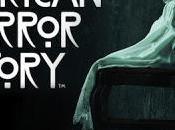 American Horror Story date pour lancement saison trois premiers titres)