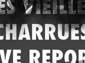 Vieilles charrues 2013 festival report