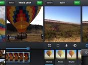 Instagram importe vidéos depuis galerie smartphone