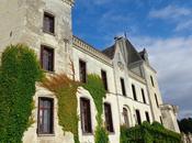 étape romantique Château Ternay (chambre d'hôte dîner chandelles)