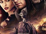Critique: lone ranger