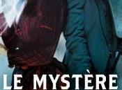 Bannon Clare mystère Drake Mécaniste Lilith Saintcrow
