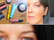 Maquillage d'été!