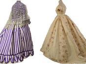 """""""Folie Textile Mode Décoration sous Second Empire"""" (Château Compiègne)"""