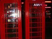 faisait Londres