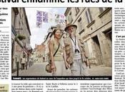 Festival Flamme 2013 dans presse...