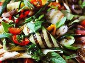 premier parle rentrée noël petite salade d'été légumes grillés parce c'est encore l'été bordel