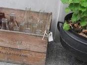 Danois aiment vieilles caisses