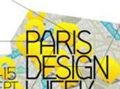 Venez 'Paris Design Week' (9-15 septembre 2013), Fête création contemporaine