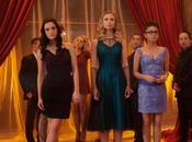 Vampire Academy filles vampires stars