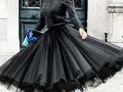 Haute Couture: Lady Black