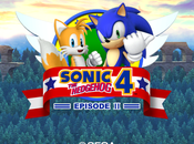 Test Sonic Hedgehog Episode