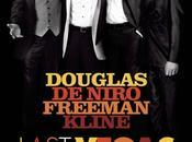 Robert Niro, Morgan Freeman Michael Douglas ressuscitent Pack dans Last Vegas