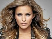 Clara Morgane animatrice radio érotique France Bleue