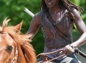Walking Dead dévoile tout premier extrait saison