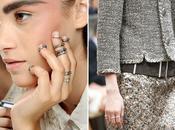 Fashion Week Défilé Chanel Automne-Hiver 2013/2014