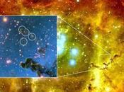 milliards planètes errantes n'auraient même besoin d'une étoile pour former