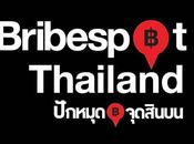 Thaïlande lance Bribespot, appli anti-corruption