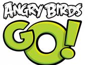 Angry Birds karting