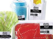 packaging alimentaire pour tee-shirts insolites
