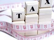 Etes vous montant taxes locales
