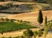 d'Orcia, perle Toscane