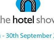 EAVS vous donne rendez-vous l'Hotel Show Dubaï