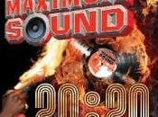 Various Artists-Maximum Sound 20:20-Maximum Sound-2013.