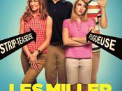 [Avis] Miller, famille herbe (We're Millers) Rawson Marshall Thurber déjantée