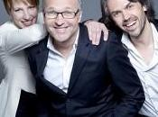 couché avec Yann Moix, Marianne James, Fabrice Luchini, Samuel Bihan
