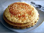 Pancakes express Nigella Lawson