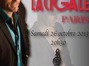 Concert Bernard Oudoul Cigale