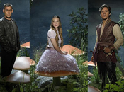 Once Upon Time Wonderland photos casting