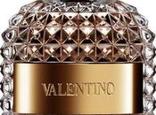 Valentino Uomo, nouvelle fragrance masculine Maison Valentino...