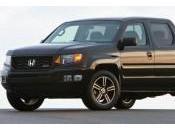 Honda Ridgeline 2014 édition haut gamme