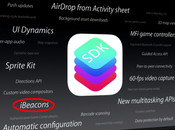 Avec iBeacon, Apple s'attaque frontalement