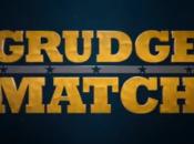 Rocky Jake LaMotta Sylvester Stallone Robert Niro remontent ring dans Grudge Match