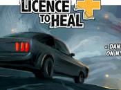 Oubliez #GTAV unboxing Licence Heal