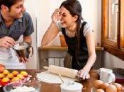 C'est décidé prend cours cuisine amoureux
