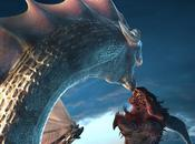 Dragons mythes réalité