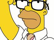 minute anglais Leçon avec Homer