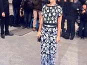 Katy Perry défilé Chanel illumine Fashion Week Paris