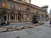 sous-marin fait surface plein coeur Milan