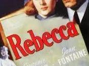 Hitchcock. Intégrale. 23ème film: Rebecca
