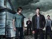 Supernatural saison débarque octobre