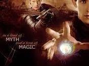 versus: Camelot Merlin